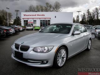 Used 2011 BMW 335i I for sale in Port Moody, BC