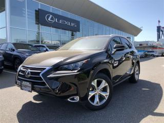 Used 2015 Lexus NX 200t EXECUTIVE PACKAGE SUMMER SPECIAL for sale in Surrey, BC