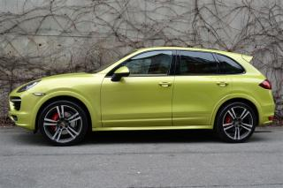 Used 2014 Porsche Cayenne GTS for sale in Vancouver, BC