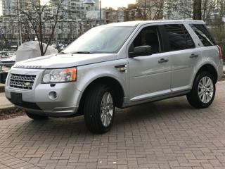 Used 2009 Land Rover LR2 AWD,FULL INSPECTION DONE BY DEALER, for sale in Vancouver, BC
