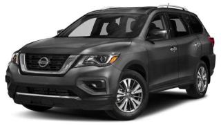 Used 2018 Nissan Pathfinder S DEMO|BACK UP CAM|BLUETOOTH| for sale in Scarborough, ON