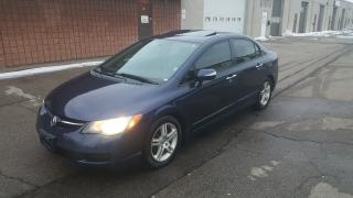 Used 2006 Acura CSX Premium for sale in Burlington, ON