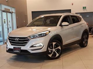 Used 2016 Hyundai Tucson PREMIUM-AWD-1.6 TURBO-CAMERA-ONLY 68KM for sale in York, ON