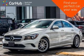 Used 2017 Mercedes-Benz CLA 250 4Matic|BlindSpot|Heat Frnt.Seats|Backup_Cam|17