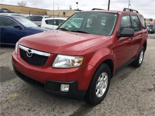 Used 2011 Mazda Tribute Awd Cert for sale in Laval, QC