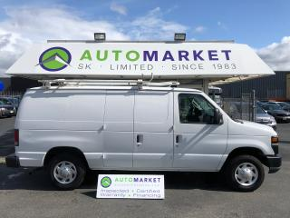 Used 2010 Ford E150 E-150 EXT. CARGO for sale in Langley, BC