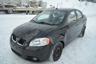 Used 2010 Pontiac G3 UNE CHANCE DE GAGNER $$$10 000$$$ CASH for sale in St-Georges-Est, QC