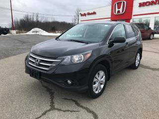 Used 2014 Honda CR-V EX for sale in Smiths Falls, ON
