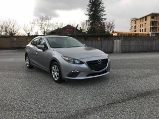 Used 2016 Mazda MAZDA3 GX for sale in Surrey, BC