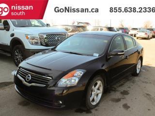 Used 2009 Nissan Altima 3.5 SE 4dr Sedan for sale in Edmonton, AB