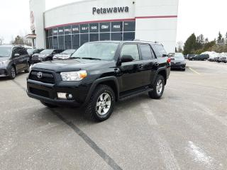 Used 2013 Toyota 4Runner SR5 for sale in Ottawa, ON
