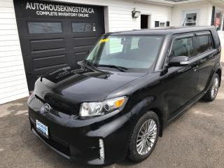 Used 2014 Scion xB for sale in Kingston, ON