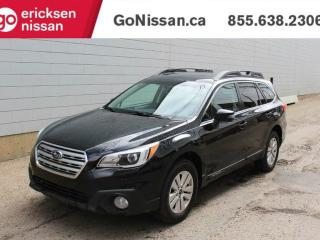 Used 2016 Subaru Outback 2.5i Limited Package 4dr All-wheel Drive for sale in Edmonton, AB