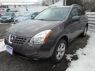 Used 2008 Nissan Rogue for sale in Brantford, ON