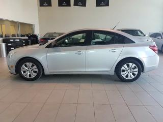 Used 2013 Chevrolet Cruze 2LS for sale in Red Deer, AB