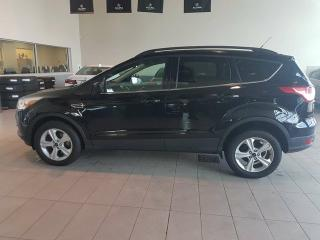 Used 2016 Ford Escape SE - B/U Cam, Bluetooth + Media Inputs! for sale in Red Deer, AB