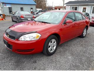 Used 2008 Chevrolet Impala LS for sale in Kars, ON