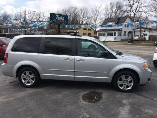 Used 2010 Dodge Grand Caravan SE Stow & Go for sale in Dunnville, ON