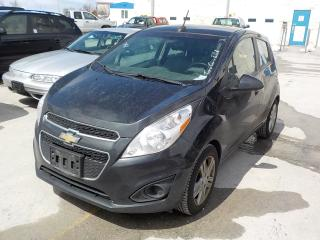 Used 2013 Chevrolet Spark for sale in Innisfil, ON