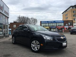 Used 2014 Chevrolet Cruze 1LT for sale in York, ON