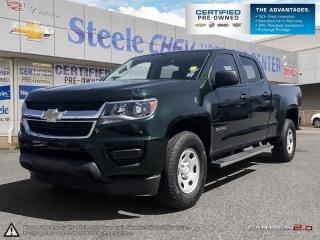 Used 2015 Chevrolet Colorado YES ONLY 23,000km's and THOU$AND$ Below the Competition!! for sale in Dartmouth, NS