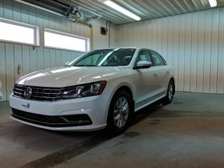 Used 2017 Volkswagen Passat 1.8 TSI Trendline+ for sale in Chicoutimi, QC