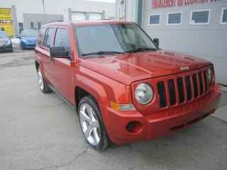 Used 2010 Jeep Patriot Traction avant, 4 portes, Sport for sale in Mirabel, QC