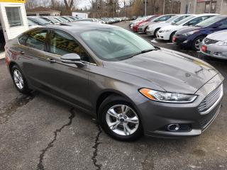 Used 2013 Ford Fusion SE for sale in Scarborough, ON