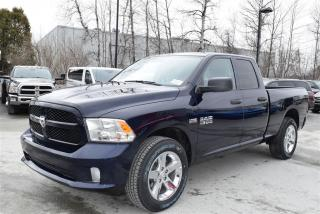 Used 2018 Dodge Ram 1500 Express Quad Cab for sale in Sherbrooke, QC