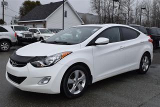 Used 2013 Hyundai Elantra Berline for sale in Sherbrooke, QC