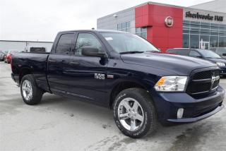 Used 2018 Dodge Ram 1500 Express Awd for sale in Sherbrooke, QC