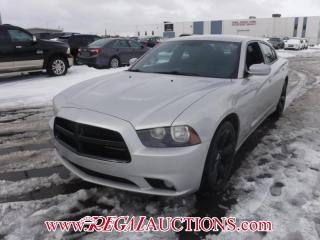 Used 2012 Dodge CHARGER SXT 4D SEDAN RWD 3.6L for sale in Calgary, AB
