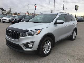 Used 2016 Kia SORENTO LX * HEATED SEATS * BLUETOOTH * LOW KM for sale in London, ON