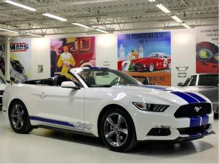 Used 2017 Ford Mustang V6 for sale in Paris, ON