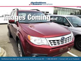 Used 2011 Subaru Forester 2.5X Touring Just Arrived! for sale in Surrey, BC