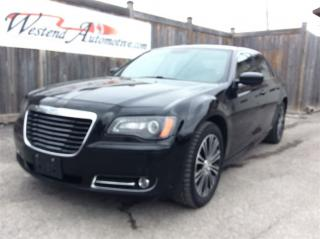 Used 2013 Chrysler 300 300S  AWD for sale in Stittsville, ON