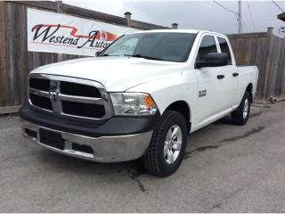 Used 2013 RAM 1500 ST 4X4 for sale in Stittsville, ON