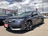 Photo of Grey 2017 Honda Civic
