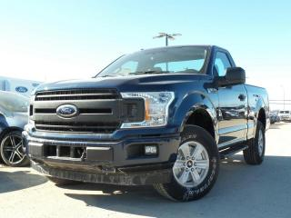 Used 2018 Ford F-150 XL 3.3L V6 REG CAB 141 100A for sale in Midland, ON