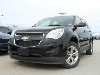 Used 2011 Chevrolet Equinox LS for sale in Midland, ON