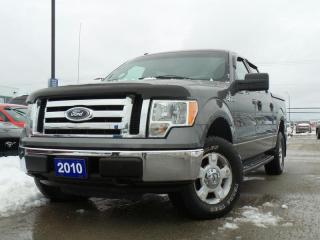 Used 2010 Ford F-150 XLT for sale in Midland, ON
