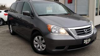 Used 2010 Honda Odyssey EX w/ DVD for sale in Kitchener, ON
