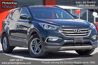 Used 2017 Hyundai Santa Fe Sport AWD 2.4L SE for sale in Pickering, ON
