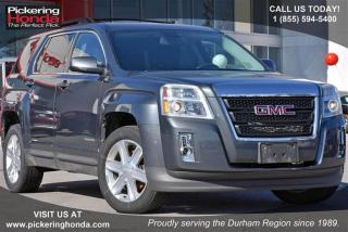 Used 2010 GMC Terrain SLE2 FWD 1SB Clean Carproof| Power Liftgate|Rearvi for sale in Pickering, ON