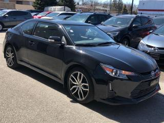 Used 2015 Scion tC - for sale in Toronto, ON