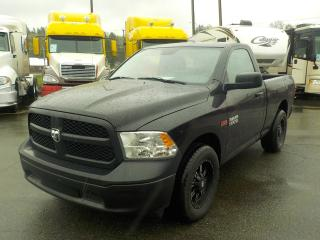 Used 2014 Dodge Ram 1500 Tradesman Regular Cab SWB 2WD for sale in Burnaby, BC