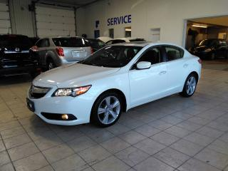 Used 2014 Acura ILX Premium Cuir for sale in Saint-nicolas, QC