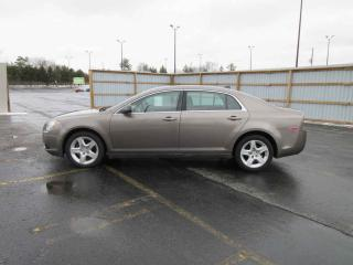 Used 2012 Chevrolet Malibu LS FWD for sale in Cayuga, ON