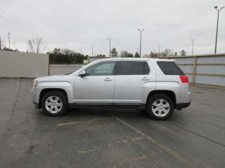 Used 2011 GMC Terrain SLE FWD for sale in Cayuga, ON