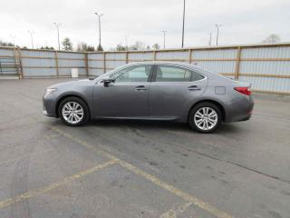 Used 2013 Lexus ES 350  FWD for sale in Cayuga, ON